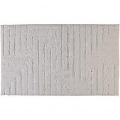 Badmat Cawö Structuur Wit