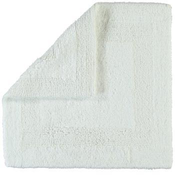 Badmat omkeerbaar Wit 600 cawö