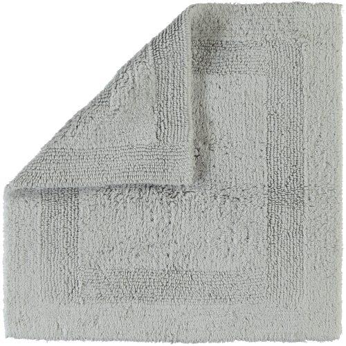 Badmat omkeerbaar Zilver cawö