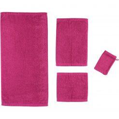 Badtextiel Life Style Pink 247 Cawö