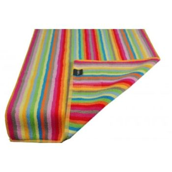 Uitstapmat Life Style Multicolor Lichte Streep