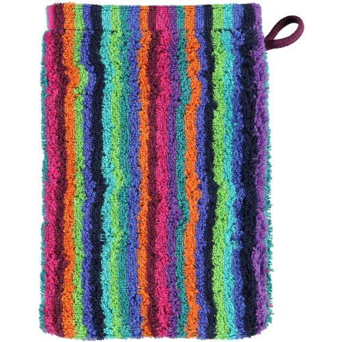 Washand Life Style Multicolor Donker Streep