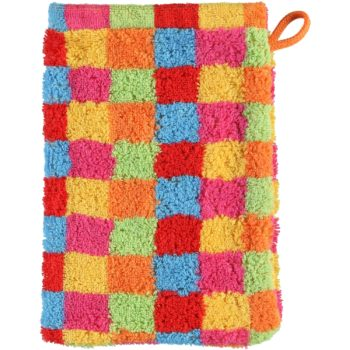 Washand Life Style Multicolor Lichte Ruit
