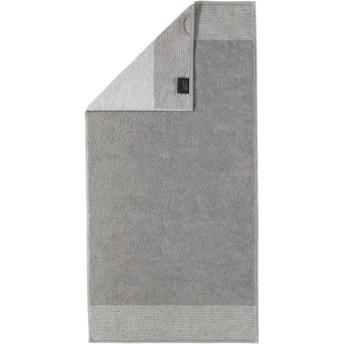 Badlaken Two-Tone Platina