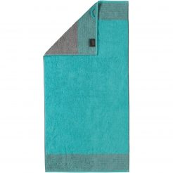 Badlaken Two-Tone Turquoise