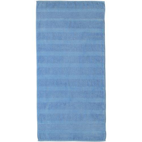 Douchelaken Noblesse 1002 Middenblauw