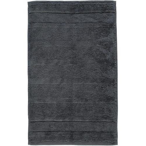 Handdoek Noblesse 1002 Antraciet