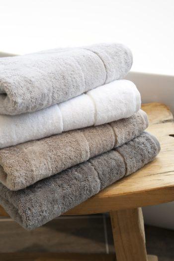 Handdoek Noblesse 1002 Platina