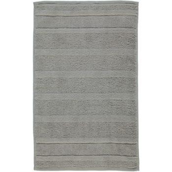 Handdoek Noblesse 1002 Zilver