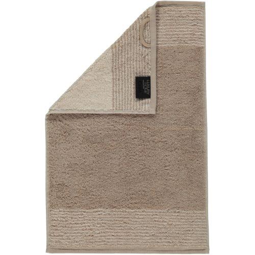 Handdoek Two-Tone Zand