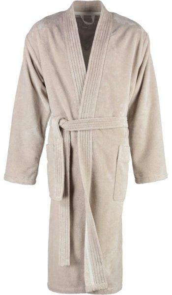 Heren badjas kimono stijl Lago Natuur