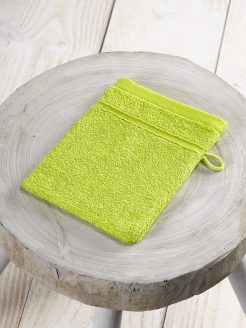 Washand Dolce Lime