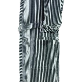 Jeugdige Lichtgewicht Kimono Cawö mouw grijs