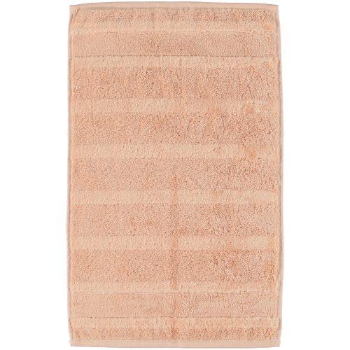 Handdoek Noblesse 1002 Zalm