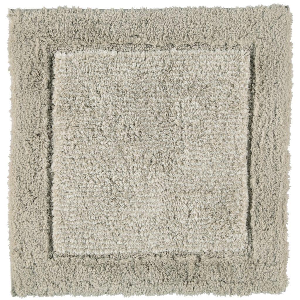 Cawö Luxery Home Antislip Badmat Two-Ton Zand 60 x60 cm