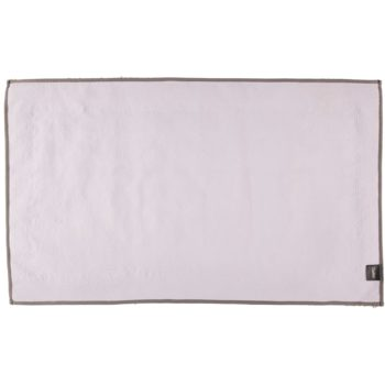 Cawö Luxery Home Antislip Badmat Two-Ton Zand antislip
