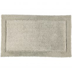 Cawö Luxery Home Antislip Badmat Two-Tone Zand