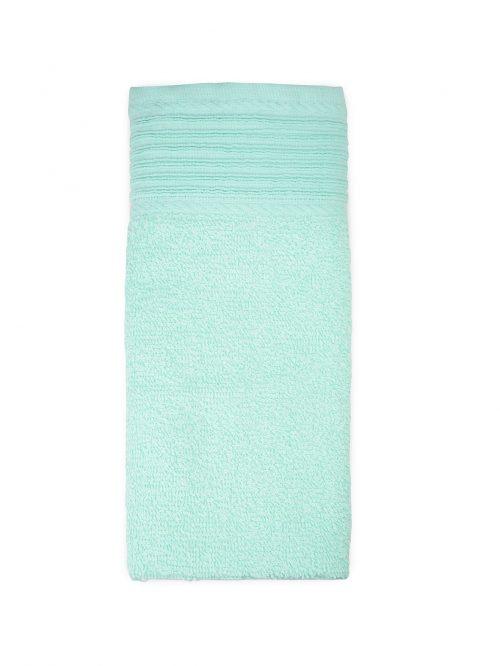 aanbieding baddoek kleur mint