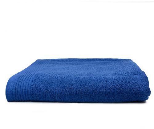 aanbieding douchelakens kleur naby blauw