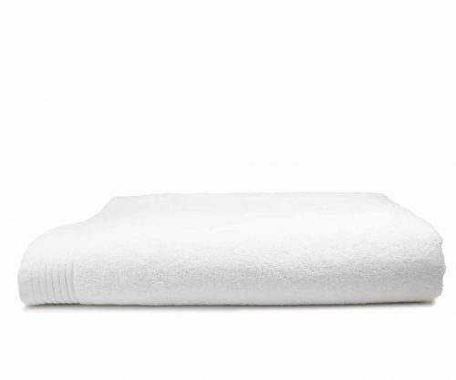 aanbieding douchelakens kleur wit