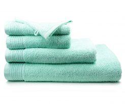 Baddoeken aanbieding luxe zware kwaliteit mint