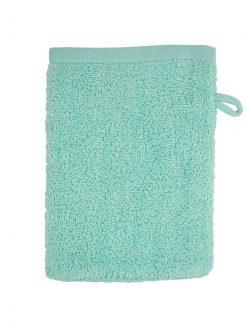 aanbieding washand kleur mint