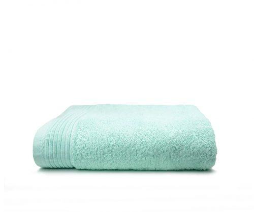 aanbieding douchelaken kleur mint