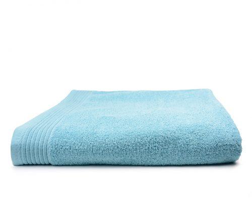 douchelaken aanbieding kleur Petrol blauw