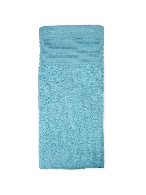 handdoeken aanbieding kleur Petrol blauw