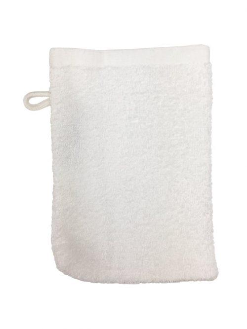 aanbieding washanden, kleur-wit