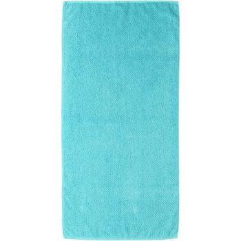 Badlaken s.Oliver turquoise uni