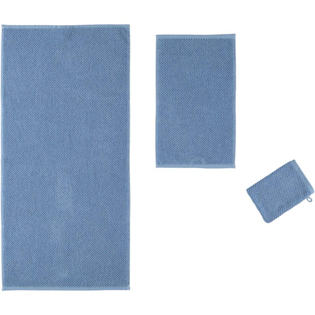 Set s.Oliver denim blauw uni