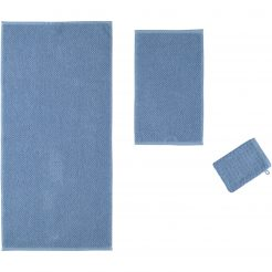 Set s.Oliver denim blauw uni