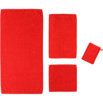 Set s.Oliver rood uni