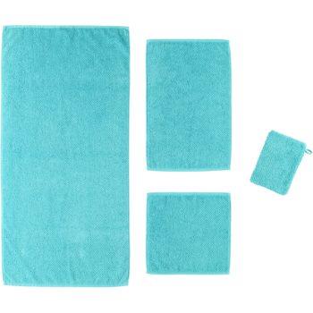 Set s.Oliver turquoise uni