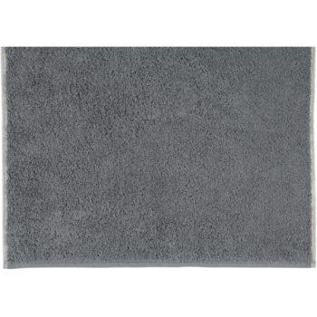 Handdoek Unique Doubleface Antraciet