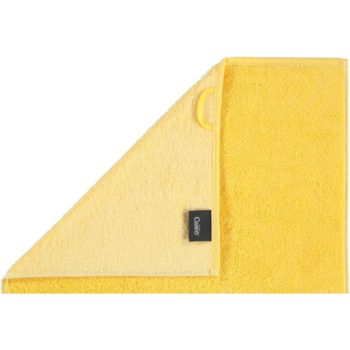 Handdoek Unique Doubleface Citroen