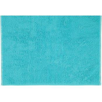Handdoek Unique Doubleface Turquoise