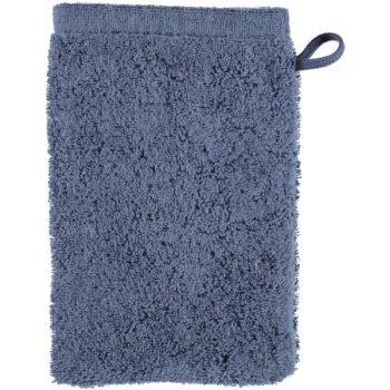 Washandje Lifestyle Uni Nachtblauw