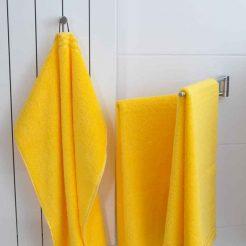 Vossen Handdoeken collectie Calypso Feeling Sunflower