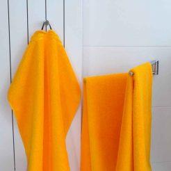 Vossen Handdoeken collectie Calypso Feeling Amber