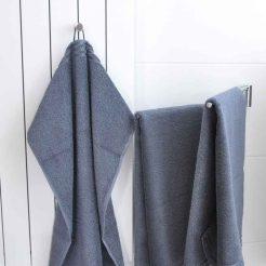 Vossen Handdoeken collectie Calypso Feeling Flanell