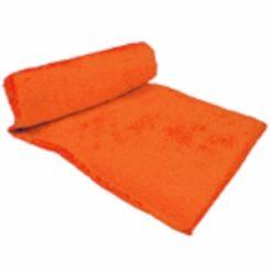 Strandlaken Saunahanddoek XXL 100×210 orange